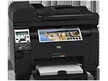 HP LaserJet Pro 100 renkli MFP M175nw
