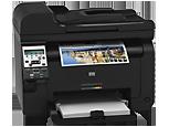 MFP HP LaserJet Pro 100 M175a a cores