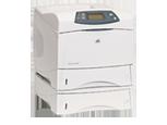 HP LaserJet 4350dtn Yazıcı