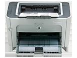 HP LaserJet P1505n Yazıcı
