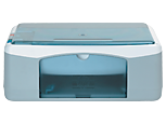 HP PSC 1210 All-in-One Printer