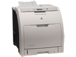 HP Color LaserJet 3000n Yazıcı
