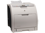 HP Color LaserJet 3000 Yazıcı