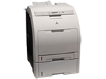 HP Color LaserJet 3000dtn Yazıcı
