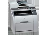 HP Renkli LaserJet 2820 Hepsi Birarada Yazıcı