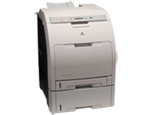 HP Color LaserJet 3000dn Yazıcı