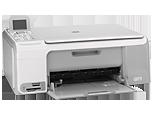 HP Photosmart C4188 All-in-One Printer