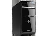 HP Pavilion p6-2360eo Desktop PC