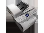 HP Renkli LaserJet CM1312nfi Çok İşlevli Yazıcı