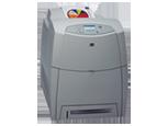 HP Renkli LaserJet 4600 yazıcı