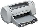 HP Deskjet 970cxi Printer