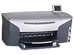 HP Photosmart 2608 All-in-One Printer