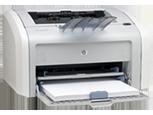 Tlačiareň HP LaserJet 1020