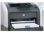 Tlačiareň HP LaserJet 1012