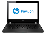 HP Pavilion dm1-4400 Notebook PC series