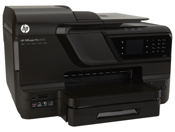 hp officejet pro 8600 plus e all in one printer user manual english rh manstoc com hp 8600 plus user manual HP 8600 Printer Wireless Problems
