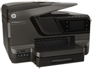 Impressora HP Officejet Pro 8600 Plus e-multifuncional N911g