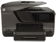 Stampante HP Officejet Pro 8600 Plus e-All-in-One