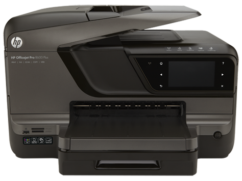 HP Officejet Pro 8600 Plus e-All-in-One Driver & Software Downloads