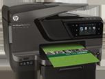 Impresora e-Todo en Uno HP Officejet Pro 8600 Plus N911g