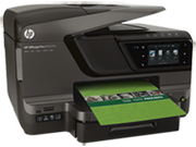 HP Officejet Pro 8600 Plus e-All-in-One Printer - N911g