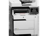 HP LaserJet Pro 400 renkli MFP M475dn