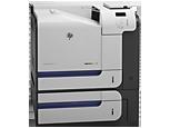 HP LaserJet Enterprise 500 renkli M551xh
