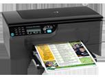 HP Officejet 4500 Desktop All-in-One Printer - G510b