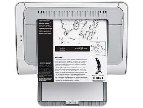 Personal Black and White Laser Printers