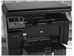 HP LaserJet Pro M1132Çok İşlevli Yazıcı
