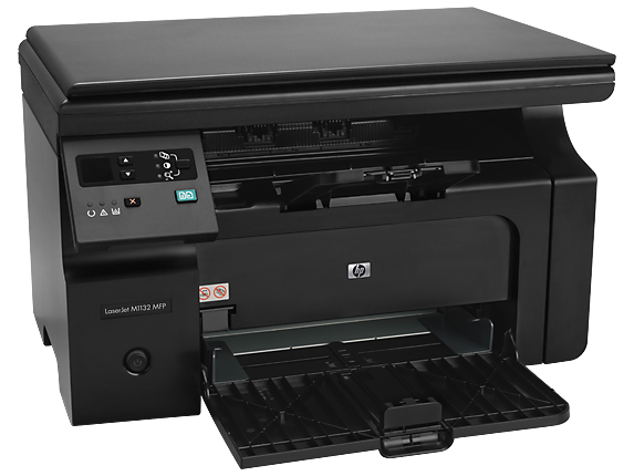 download driver for laserjet m1132 mfp