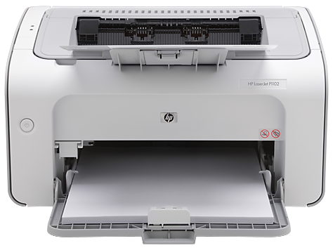 Hp laserjet pro p1102w – a good buy for a personal laser.