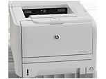 Impresora HP LaserJet P2035n
