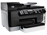 HP Officejet Pro 8500 All-in-One Printer - A909b