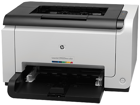 Драйвера на принтер hp laserjet ср1025