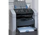 HP LaserJet 3015 tlačiareň/fax/skener/kopírka typu všetko-v-jednom