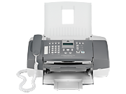 HP Officejet J3508 All-in-One Printer