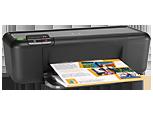 """HP Deskjet D2660"" spausdintuvas"