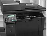 HP LaserJet Pro M1212nf Çok İşlevli Yazıcı