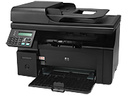 HP LaserJet Pro M1212nf Multifunction Printer