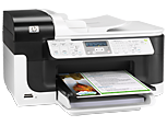 HP Officejet 6500 All-in-One Printer - E709c