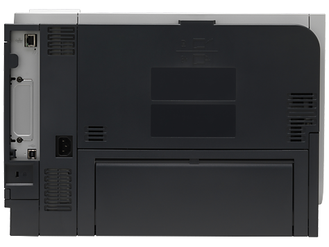 Hp P3015 Driver Windows 7