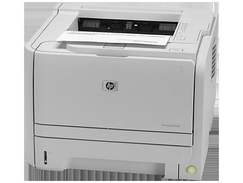 Máy in HP laser P2035 (chính hãng)