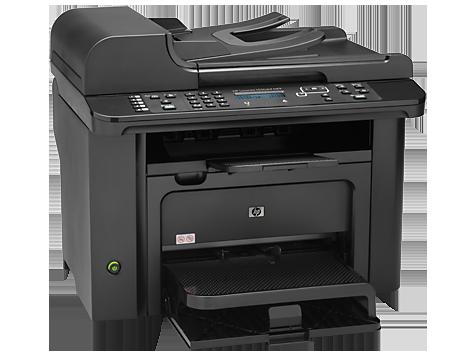 Многофункциональный принтер HP LaserJet Pro M1536dnf