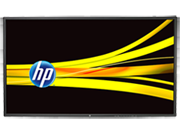 "HP LD4220tm 106,7 cm (42"") LCD Interactive Digital Signage Display"