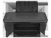 Multifuncional HP Deskjet 2050 J510a
