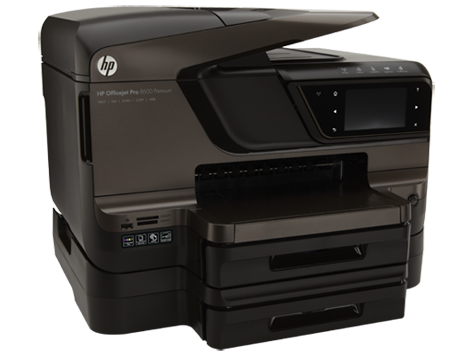 Imprimante HP Officejet Pro 8600 Premium e-All-in-One - N911n