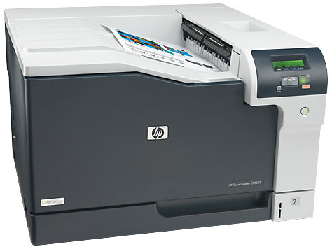 hp color laserjet professional cp5225 printer ce710a hp middle east. Black Bedroom Furniture Sets. Home Design Ideas