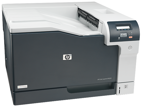 HP Color LaserJet Pro CP5225dn Printer