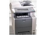 Impresora Multifuncional HP LaserJet M3027x